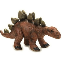 National Geographic - Stegosaurus Plush Toy 40cm