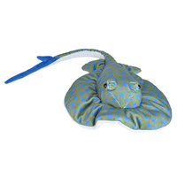 Wild Republic - Cuddlekins Blue Spotted Ray 38cm